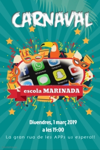 poster carnaval 2019